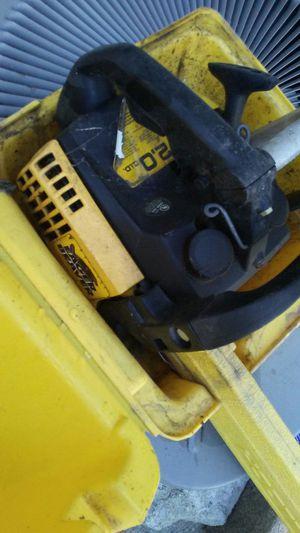 Chain Saw for Sale in Detroit, MI