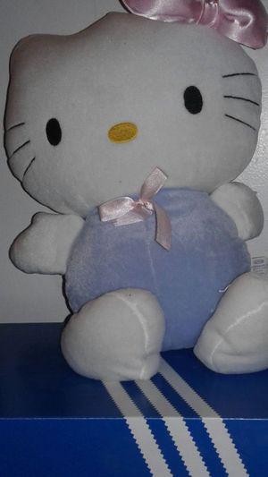 hello kitty plushie for Sale in Murfreesboro, TN