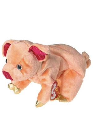 Ty Beanie Babies - Zodiac Pig for Sale in Oxon Hill, MD
