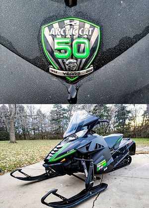 Great Condition $1OOO 2012 Arctic Cat 50th Aniversary Edition for Sale in Washington, DC