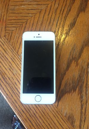iPhone 5 for Sale in Washington, MD
