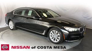 2019 BMW 7 Series for Sale in Costa Mesa, CA