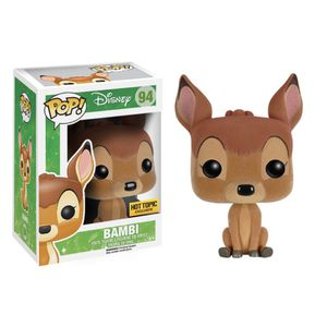 Bambi Flocked Hot Topic for Sale in La Puente, CA