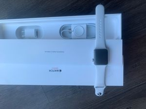 Brand New Apple Watch Series 3 38mm (GPS and Cellular) for Sale in Tempe, AZ