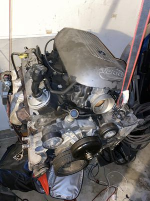 Chevy 4.8 engine for Sale in Victorville, CA