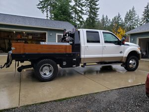 ford f 450 lariat for Sale in Roy, WA