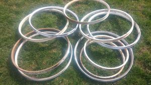 Schwinn rims 26inches and 20inches for Sale in Cleveland, OH