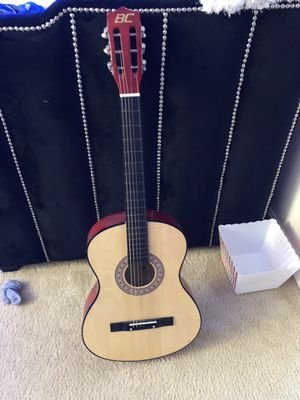 Acoustic Guitar for Sale in North Bethesda, MD