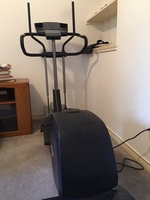 NordicTrack CX 990 Elliptical for Sale in McKinney, TX