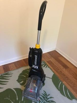 Bissell PowerForce Full Size Carpet Cleaner for Sale in Dallas, TX