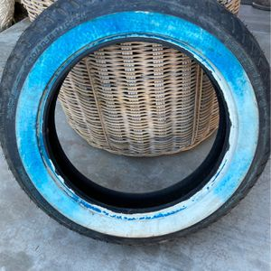 Motorcycle Tire for Sale in Bakersfield, CA