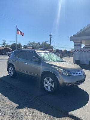 Nissan Murano for Sale in Yakima, WA