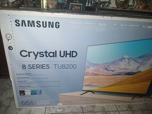 Samsung 55 inch tv for Sale in Long Beach, CA