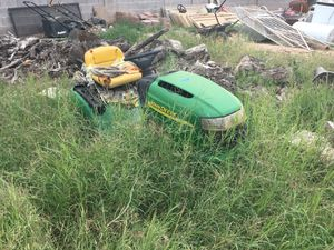 Riding lawn mower for Sale in Mesa, AZ