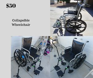 Wheel Chair for Sale in Chandler, AZ