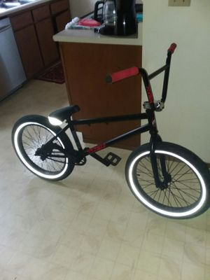 Stranger bmx bike for Sale in Molalla, OR