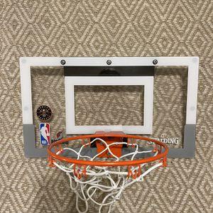Door Basketball Hoop for Sale in Portland, OR