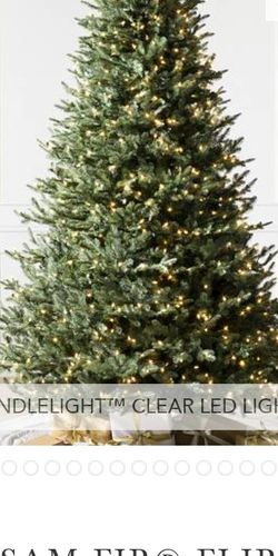 Balsam Hill 6.5ft Flip Tree**Brand New** for Sale in Indianapolis,  IN
