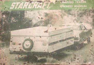 1971 Starcraft Pop-Up Camper for Sale in Roman Forest,  TX