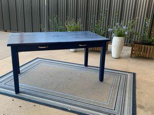 Sturdy ,retro desk for Sale in Phoenix, AZ