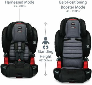 Britax Pioneer Booster Car Seat New for Sale in Victorville, CA
