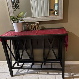 Pier 1 Kenzie Convertible Table for Sale in Houston, TX
