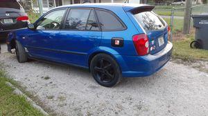 Mazda protege 2003 for Sale in Haines City, FL