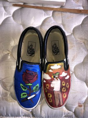 custom made vans for Sale in Round Rock, TX
