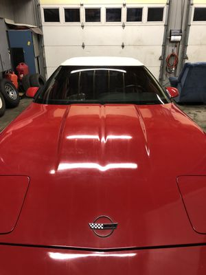 1991 Chevy Corvette for Sale in Westminster, MD