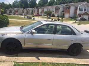 Honda Accord 2002 for Sale in Union City, GA