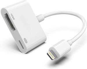 iphone hdmi cable ipad to tv adapter apple to tv sale -80% for Sale in New York, NY