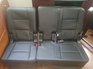 Ford Explorer 2nd or 3rd row seats for Sale in Santa Maria, CA