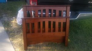 Twin bedframe for Sale in Corpus Christi, TX