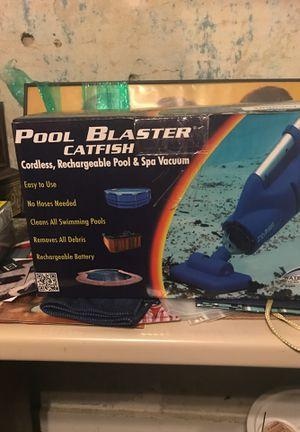 Pool Blaster Catfish for Sale in Warwick, RI