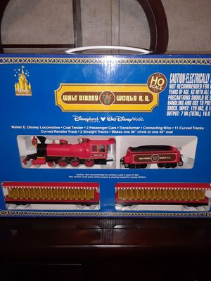 Train set for Sale in Commerce Charter Township, MI
