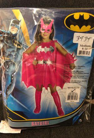 Batgirl New costume. for Sale in Cicero, IL