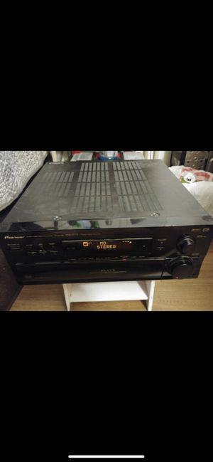 Pioneer vsx-37tx audio/video multichannel receiver for Sale in Phoenix, AZ