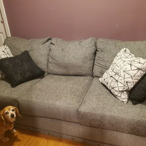 Almost Brand New Couch For Sale for Sale in Sanford, NC
