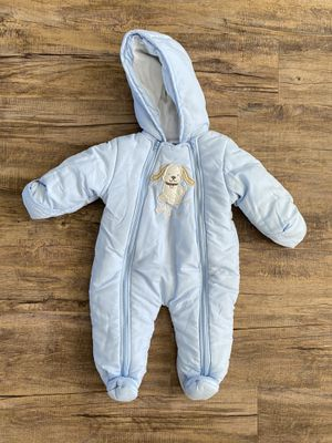 Snowsuit Size 6-9 Months for Sale in Gilbert, AZ