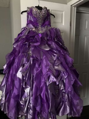 Quinceanera dress for Sale in GOODLETTSVLLE, TN