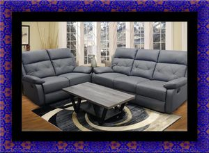 8102 recliner sofa and loveseat for Sale in Gambrills, MD