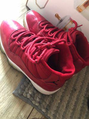 Jordan 11s 75$ Size 9.5 50$ for first buyer 50$!!!! for Sale in Trenton, NJ