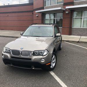 2007 BMW X3 for Sale in Lakewood, WA