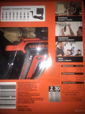 Robo bit drill for Sale in Portland, OR