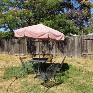 Porch Table set for Sale in Sacramento, CA