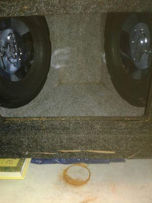 Jensen-X Speakers for Sale in Sanger, CA