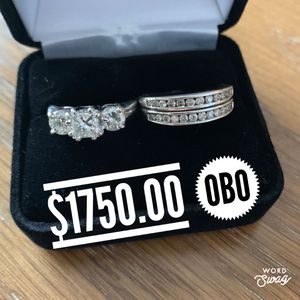 Wedding Ring for Sale in East Wenatchee, WA
