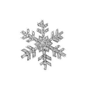 Holiday Lane Snowflake Christmas Ornamen for Sale in Norfolk, VA
