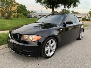 2009 BMW 1-Series for Sale in New Port Richey, FL
