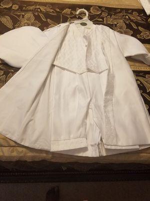 Used, kids 4 piece baptism/christening set for Sale for sale  Franklin Township, NJ